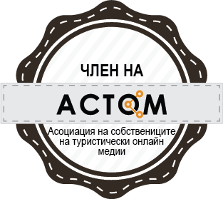 Badge member of ASTOM