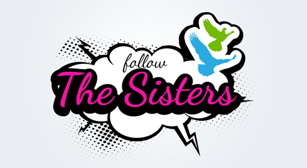Follow The Sisters Logo