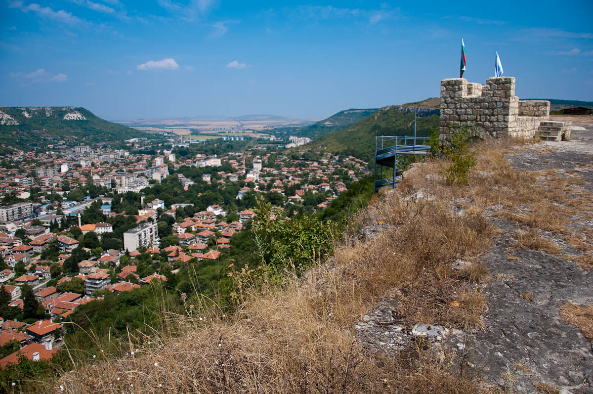 the-town-of-provadia-seen-from-the-ovech-fortress-provadia-bulgaria-www.rossiwrites.com