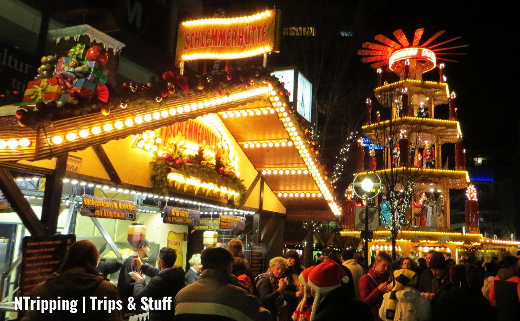 christmas-market-dortmund germany