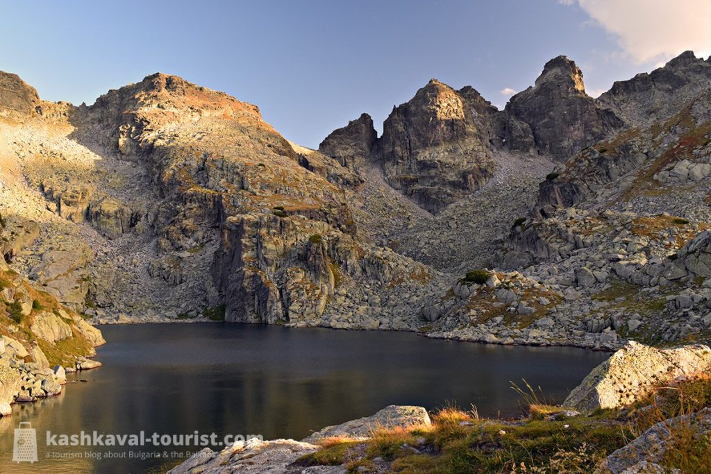 Bulgaria, Rila mountain