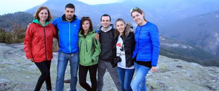 Travel with ASTOM: Kosovo village and Kosovo Houses, Bulgaria