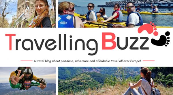 TravellingBuzz travel blog