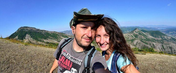 Блицинтервю: Марина и Христо от Urbex.bg