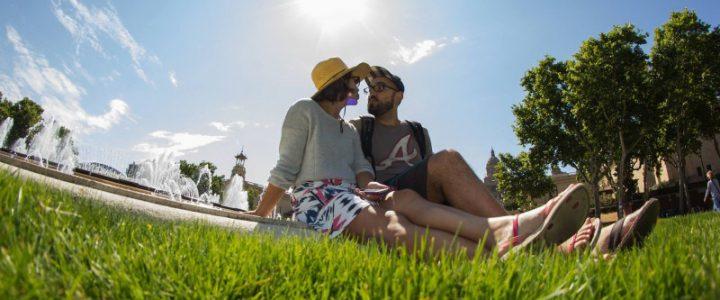 Блицинтервю: Станислава и Дидо от Om Trips Blog