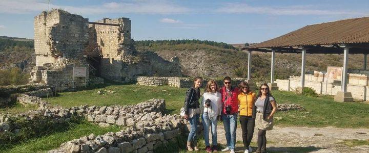 АСТОМ пътува: един ден в региона на град Русе