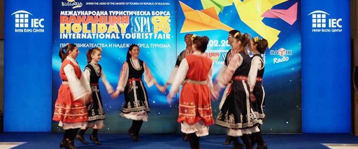 """Над 350 изложители ще ни вдъхновят за нови пътешествия на """"Ваканция и СПА Експо"""""""