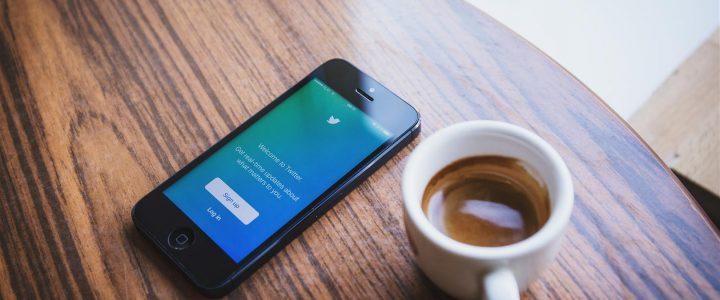 Как да използваме хаштагове  за пътешествия в Twitter