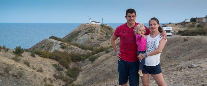 Блиц-интервю: Андрей и Мария от Andrey Andreev Photography