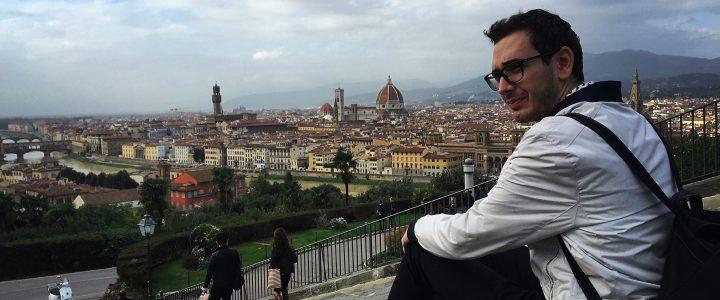 Блиц-интервю: Дарио от Beyond Sofia