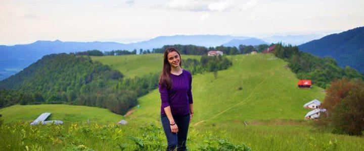 Блиц-интервю: Биляна от Owl Over The World
