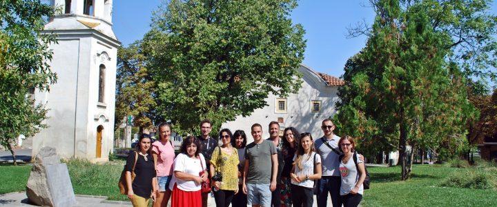 АСТОМ пътува: община Средец и тайните на Странджа