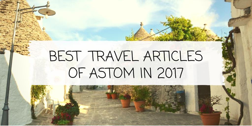 best of astom 2017