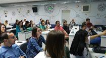 АСТОМ събра над 40 блогъри на първия семинар по дигитален маркетинг