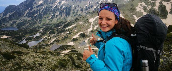 Блиц-интервю: Ивелина Пиралкова от Travel with Piralkova