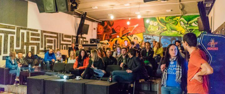 АСТОМ направи първата блогърска среща във Варна