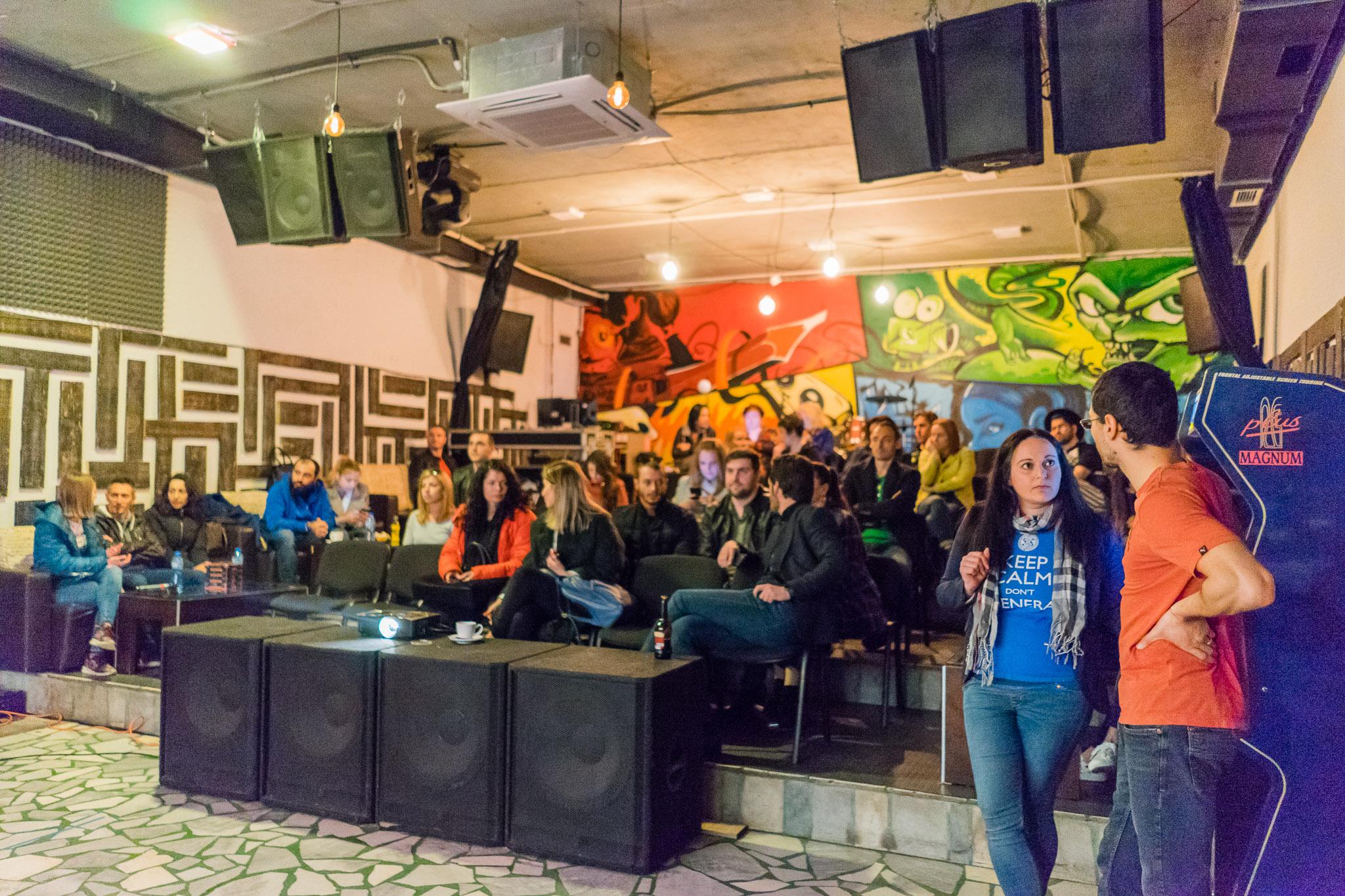 Среща на блогърите във Варна