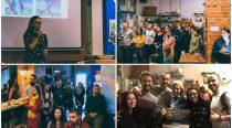Проведе се поредната среща на травъл блогърите в София