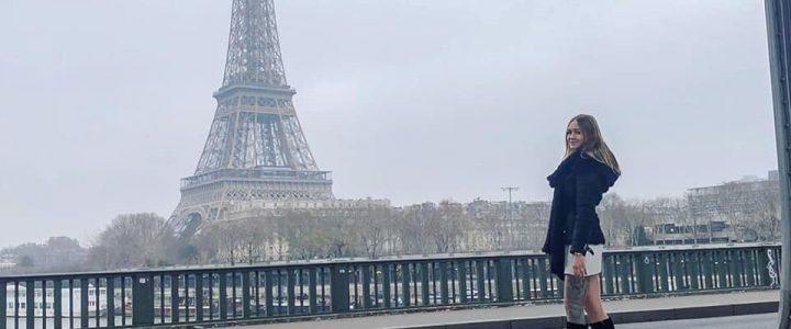 Блиц интервю: Диана от travellingwithdiana
